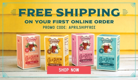 Southern Sweet Tea Free Shipping
